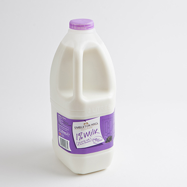 Dairy Products - 1percent milk