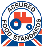 Red Tractor Food Standards